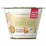 Honest Kitchen  Dog Whole Grain Chicken 1.75 oz.  Cup (Case of 12)