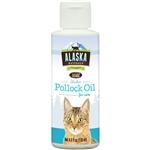 Alaska Naturals Cat - Pollock Oil 4 Oz