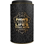 Etta Says Dog Freeze-Dried Lamb Liver Gift Tin