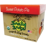 Snicky Snaks Usda Certified Organic Sweet Potato Pie Treat, 12Lb Bulk Box