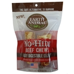 Earth Animal NoHide Beef Small 2 Pk
