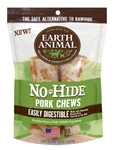 Earth Animal NoHide Pork Small 2 Pk