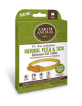 Earth Animal Herbal Flea and Tick Collar for Cats