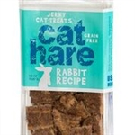 Cat Hare 100% Rabbit Jerky for Cats 2.5 oz.