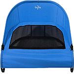 Gen7Pets Cool-Air Cot Trailblazer Blue Medium