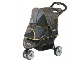Gen7Pets Promenade Pet Stroller Gold Nugget
