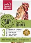 Honest Kitchen Dog 99% Turkey Meal Booster Wet Dog Food 5.5Oz Carton