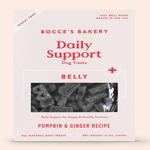 Bocces Bakery Dog Belly Aid Pumpkin 12oz.