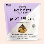 Bocces Bakery Dog Biscuits Bedtime Tea 5oz.