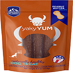 HIMALAYAN DOG YAKY YUM PEANUT BUTTER 4.5OZ