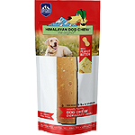 HIMALAYAN DOG CHEW PEANUT BUTTER LARGE 5.3OZ
