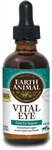 Earth Animal Vital-Eye 2oz.