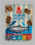 Plato Dog Treats Salmon Strips 6Oz