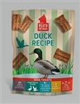 Plato Dog Treats Natural Duck Strips 6Oz