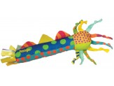 Petstages Cool Teething Stick Dog Toy Multi-Color 1ea