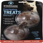 Starmark Everlasting Treat Barbeque Large 1ea/7 oz, Large