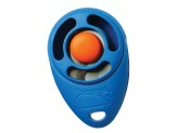 Starmark Pro-Training Clicker Blue 1ea
