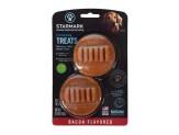 Starmark Treat Bacon USA 1ea/3.6 oz, Medium