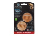 Starmark Treat Bacon USA 1ea/1.2 oz, Small