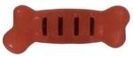 Starmark Flex Grip Treat Ringer Bone Red 1ea/Large