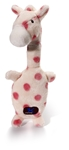 Charming Pet Products Horse Poppin Polkies Dog Toy