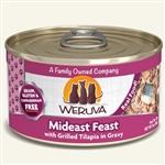 Weruva Cat Mideast Feast 3 Oz.  Sold In Case of 24