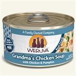 Weruva Cat Chicken Soup 3 Oz.  Sold In Case of 24