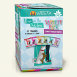 Dogs In The Kitchen Variety Pooch Prty 2.8 Oz. Pouch (Case Of 12)