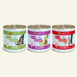 Dogs In The Kitchen Variety Dggie Dnr Dance 10 Oz. (Case Of 12)