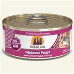 Weruva Cat Mideast Feast 5.5 Oz.  Sold In Case of 24