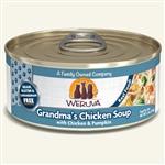 Weruva Cat Chicken Soup 5.5 Oz.  Sold In Case of 24