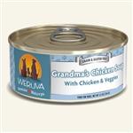 Weruva Dog Chicken Soup 5.5 Oz.  Case Of 24