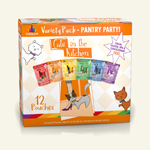 Cats In The Kitchen Cat Variety Pack 3 Oz. Pouch
