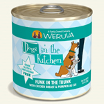 Dogs In The Kitchen Funk In Trunk 10 Oz. (Case Of 12)
