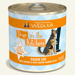 Dogs In The Kitchen Goldie Lox 10 Oz. (Case Of 12)