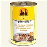 Weruva Dog Paw Lickn Chicken 14 Oz.  Case Of 12