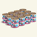 Bff Cat Sw Hrt Tuna Shrimp 3 Oz. Case Of  24 (Case Of  24)