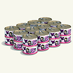 Bff Cat Twosome Tuna Tlapia 3 Oz. Case Of  24 (Case Of  24)