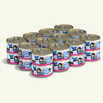 Bff Cat Chuckles Tuna Chicken 3 Oz. Case Of  24 (Case Of  24)