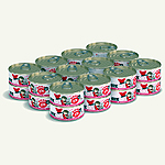 Bff Cat Too Cool Tuna 5.5 Oz. Case Of  24 (Case Of  24)