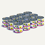 Bff Cat 4Eva Tuna Chicken 5.5 Oz. Case Of  24 (Case Of  24)