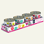 Bff Cat Variety Pack 5.5 Oz. Case Of  24 (Case Of  24)