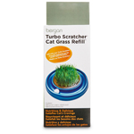 Bergan Turbo Cat Grass; Refill
