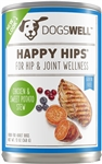 Dogswell Happy Hips Chicken Sweet Potato 13 Oz. (Case Of 12)