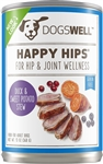 Dogswell Happy Hips Duck  Sweet Potato 13 Oz. (Case Of 12)