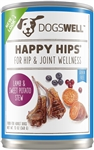 Dogswell Happy Hips Lamb Sweet Potato 13 Oz. (Case Of 12)