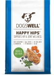 Dogswell Happy Hips Chicken Oatmeal 4lbs.