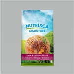 Nutrisca Lamb Chickpea 4lbs.