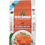 Grandma Lucys Dog Macanna ana Grain Free  Free Salmon  Trial Size (Pack of 6)