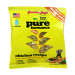 Grandma Lucys Dog  Pure Chicken Trial 1.5oz. (Pack of 6)
